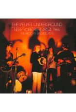 The Velvet Underground – New York Rehearsal 1966 2LP, Unofficial Release (2019)