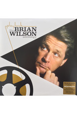 RK Brian Wilson ‎– Playback: The Brian Wilson Anthology (2017)