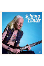 RK Johnny Winter ‎– It's My Life, Baby  (RSD 2015)