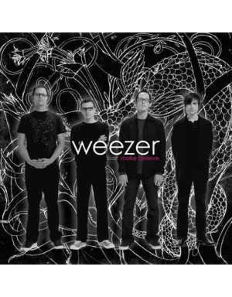 RK Weezer – Make Believe (2016)