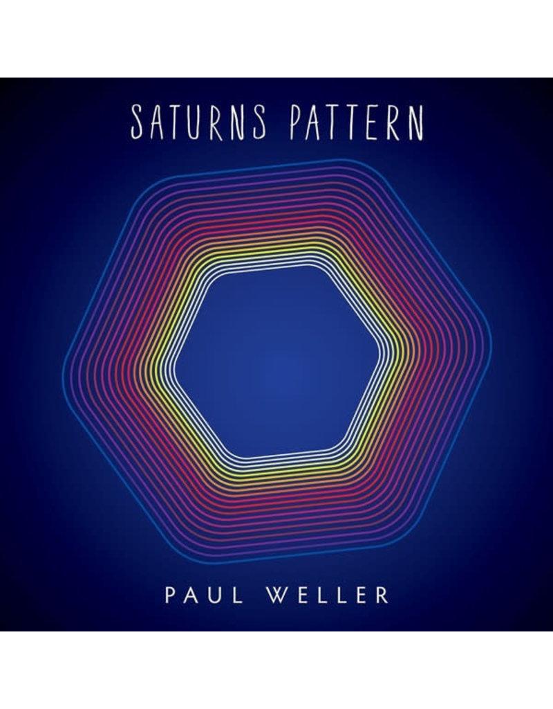 RB PAUL WELLER - SATURNS PATTERN LP