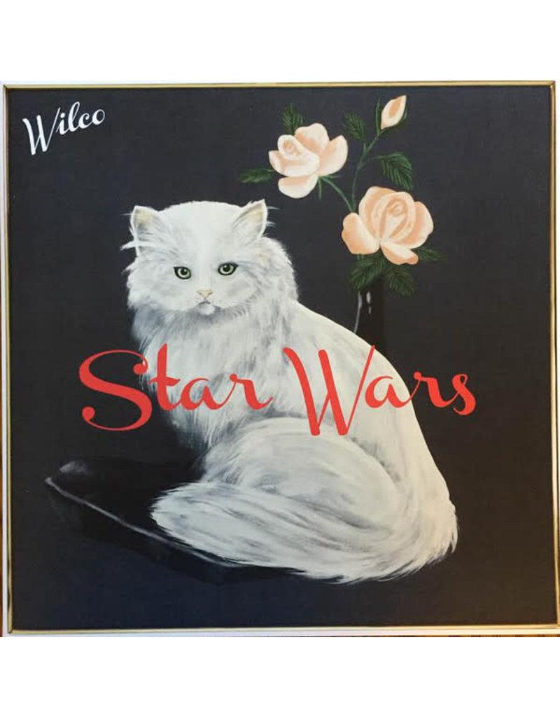 RK WILCO - STAR WARS (180G/GATEFOLD) (2015)