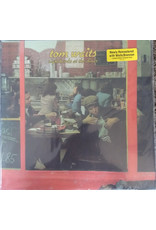 RK/IN Tom Waits – Nighthawks At The Diner , Limited Edition, Reissue, Remastered, Red Opaque (2018)