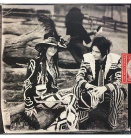 RK The White Stripes ‎– Icky Thump (2LP) [RSDBF18]