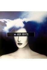 RK JACK WHITE - BORDERING HOUSE REACH