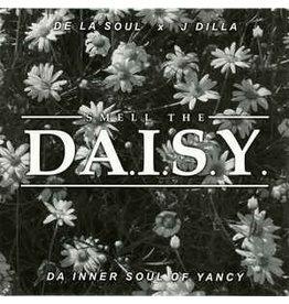HH De La Soul x J Dilla – Smell The Da.I.S.Y. (Da Inner Soul Of Yancey) LP