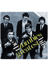 The Zombies - The Zombies Greatest Hits LP (2017 Compilation)