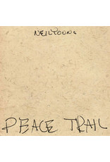 RK NEIL YOUNG - PEACE TRAIL LP