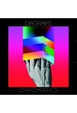 RK Diagrams – Chromatics LP (2015)