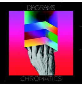 Diagrams - Chromatics LP (2015)