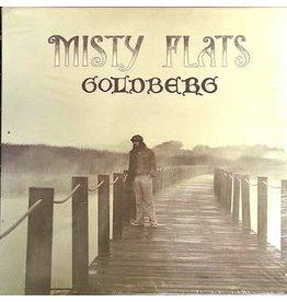 RK GOLDBERG - MISTY FLATS LP