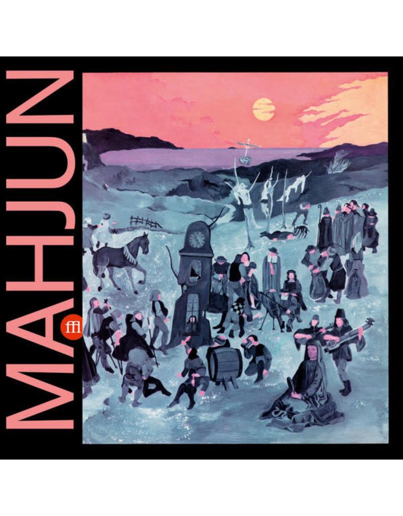 RK MAHJUN - MAHJUN LP