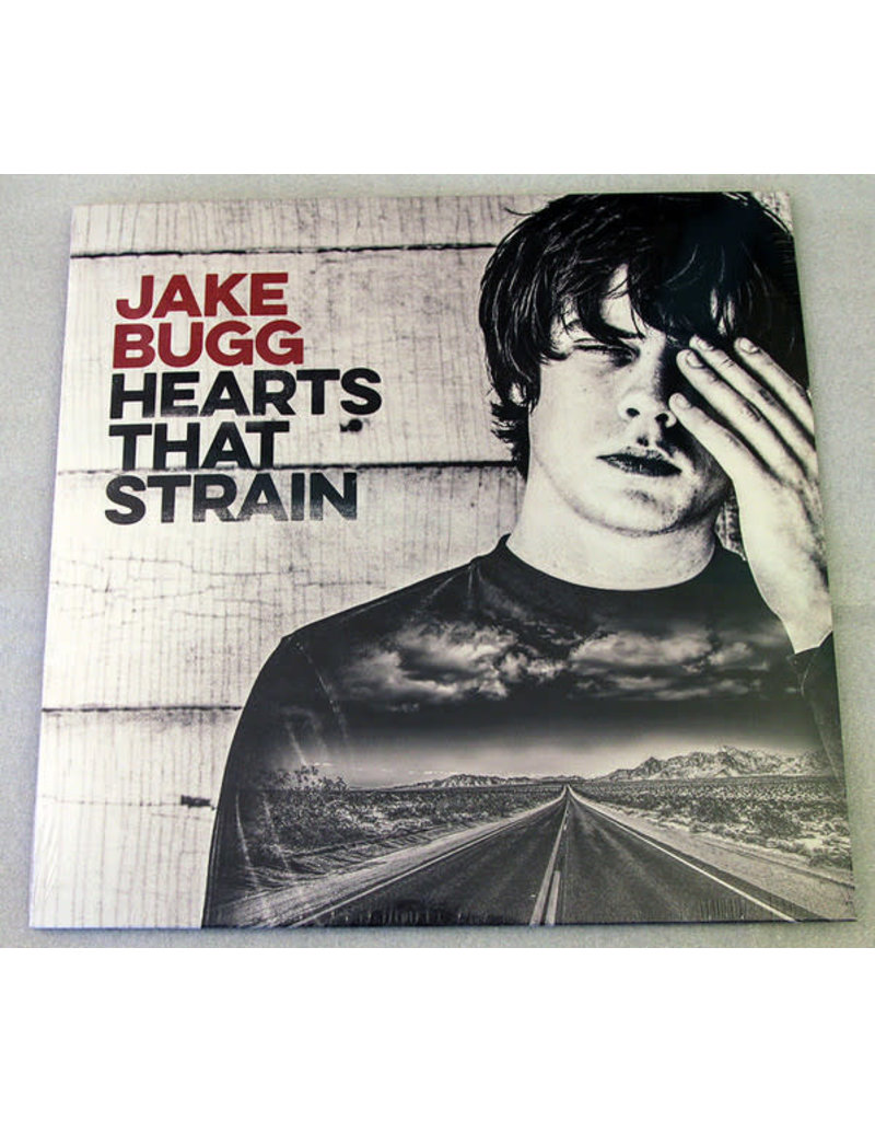 RK Jake Bugg - Hearts That Strain LP (2017)