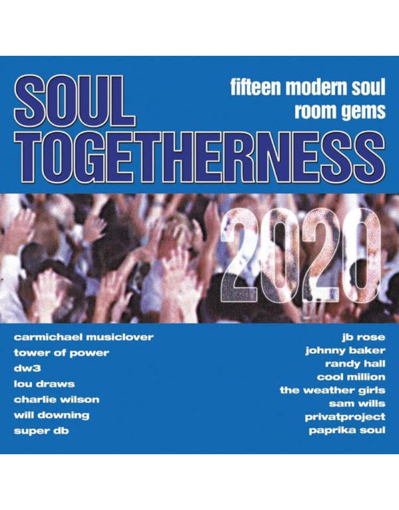 Various – Soul Togetherness 2020 2LP