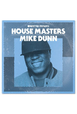 """Mike Dunn – House Masters 2x12"""""""
