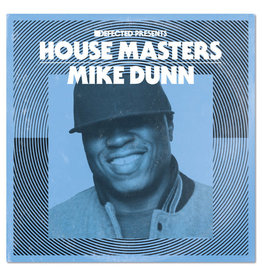 Mike Dunn ‎– House Masters 2x12""