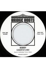 """Caserta – Bobby 7"""""""