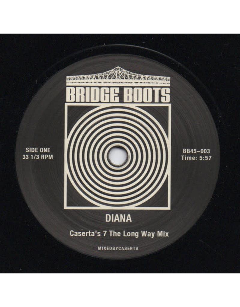 "Caserta – Diana 7"""