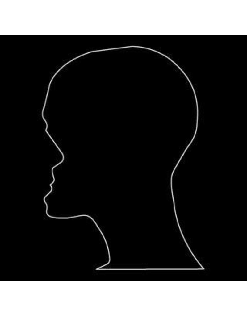 Nicolas Jaar – Cenizas LP