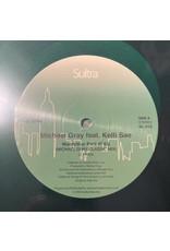 "Michael Gray Feat. Kelli Sae – MacArthur Park 12"""