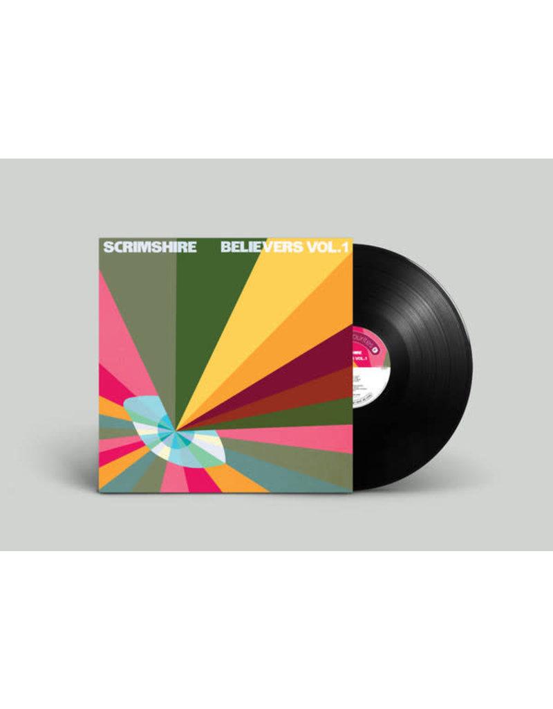 Scrimshire – Believers Vol. 1 LP