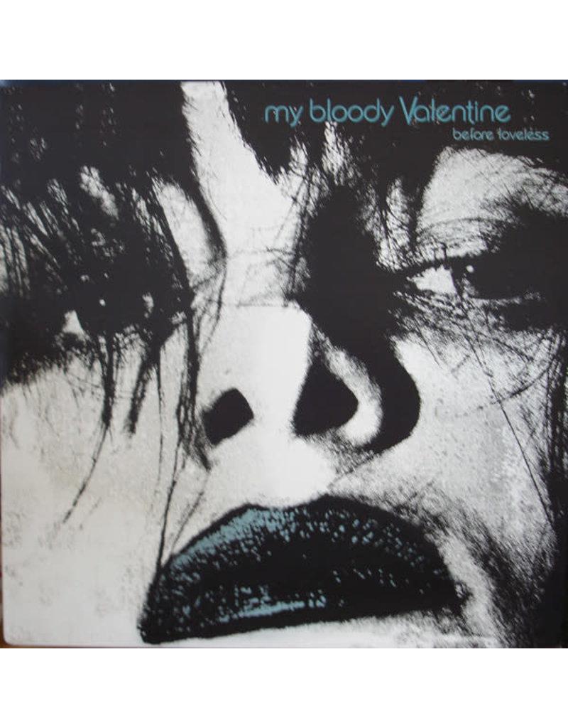 RK My Bloody Valentine – Before Loveless 2LP