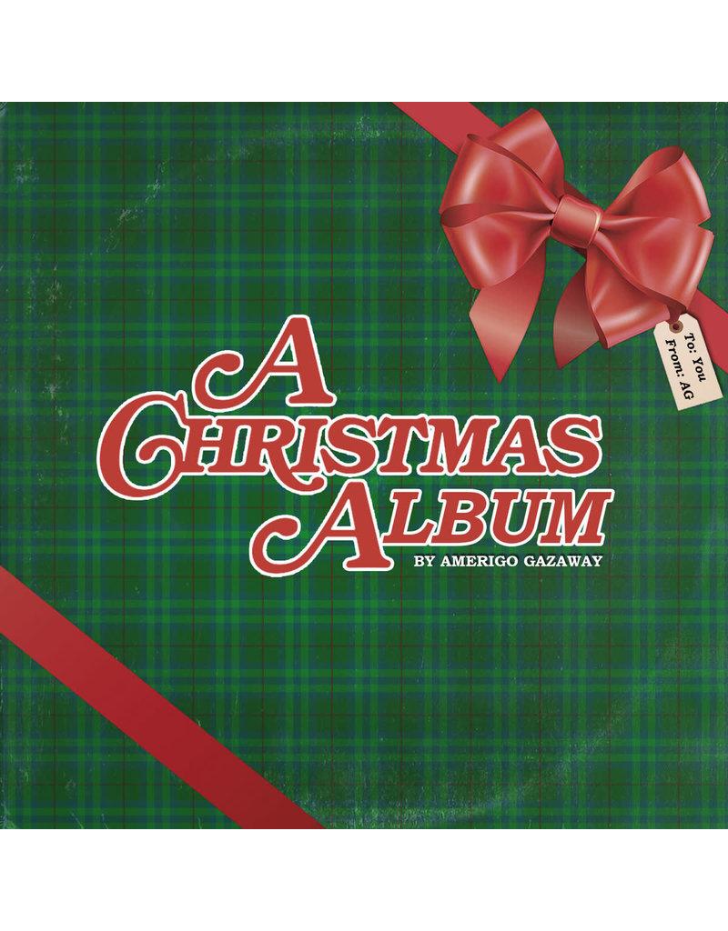 Amerigo Gazaway - A Christmas Album Remixes LP