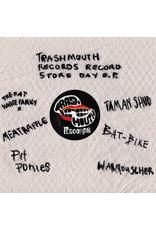 RK V/A - Trashmouth Records Record Store Day E.P. (2015 Compilation)