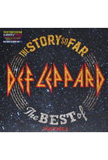 RK Def Leppard – The Story So Far: The Best Of Volume 2 2LP [RSD2019]