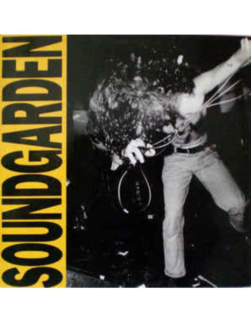 RK SOUNDGARDEN - LOUDER THAN LOVE (180G) LP