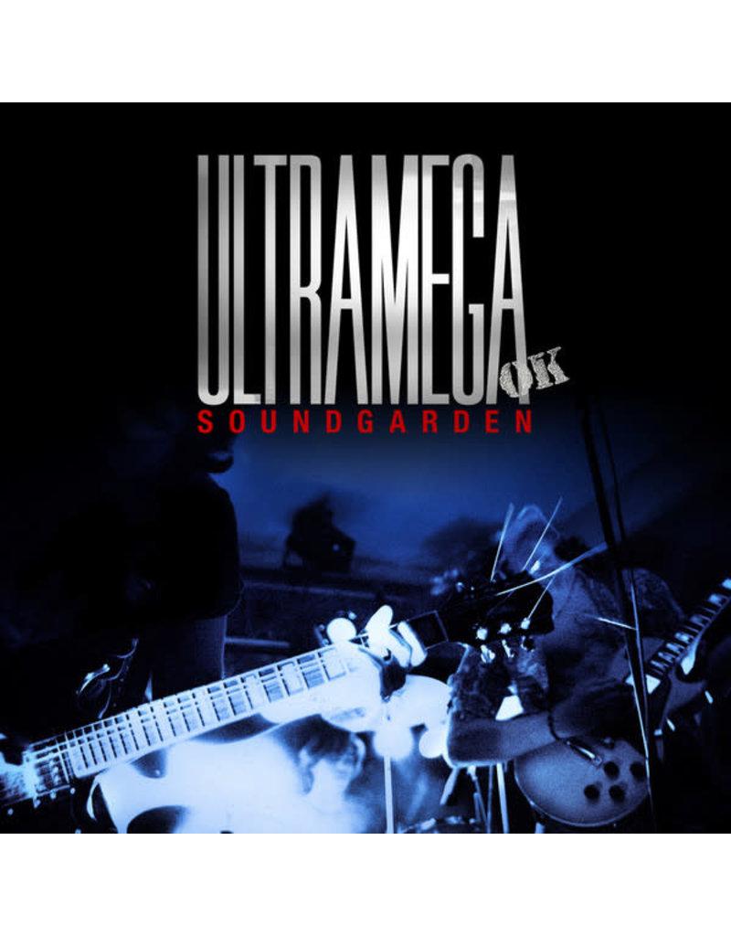 """RK Soundgarden - Ultramega OK LP+12"""" (2017 Reissue)"""