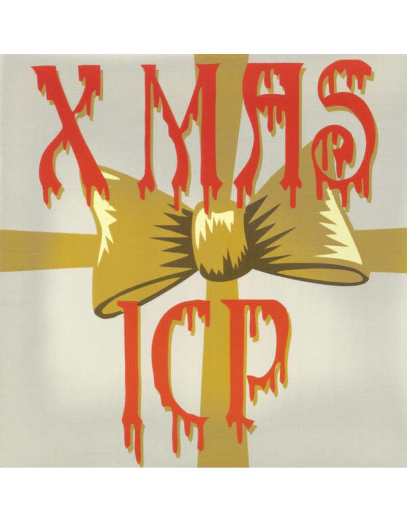 XM INSANE CLOWN POSSE - A CARNIVAL CHRISTMAS EP