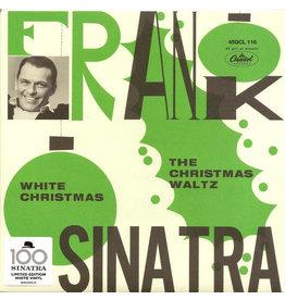 "XM FRANK SINATRA - WHITE CHRISTMAS (WHITE 7"") [RSD2016]"