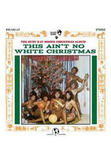 Rudy Ray Moore - The Rudy Ray Moore Christmas Album: This Ain't No White Christmas! LP (2016)