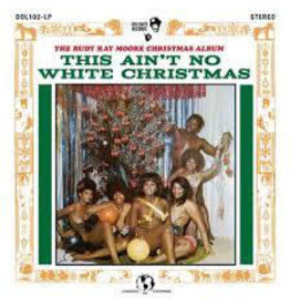 XM Rudy Ray Moore ‎– The Rudy Ray Moore Christmas Album: This Ain't No White Christmas!