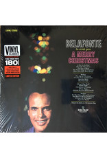 XM HARRY BELAFONTE - TO WISH YOU A MERRY CHRISTMAS