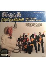 RK Los Straitjackets, Deke Dickerson – Sings The Great Instrumental Hits