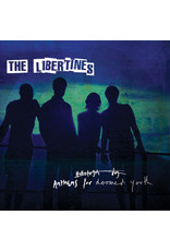 RK The Libertines – Anthems For Doomed Youth