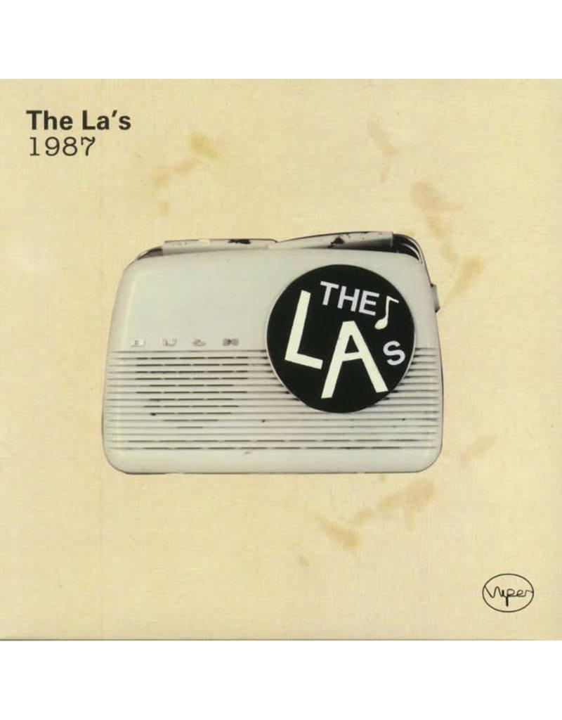 RK The La's - 1987 LP (2017)