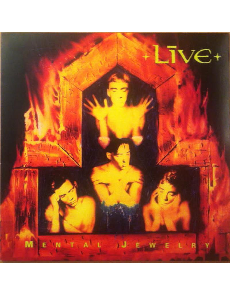 RK LIVE - MENTAL JEWELRY