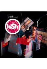 IN LUSH - CIAO! BEST OF LP