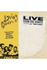 RK LIVING COLOUR - LIVE FROM CBGB'S [RSD2018]