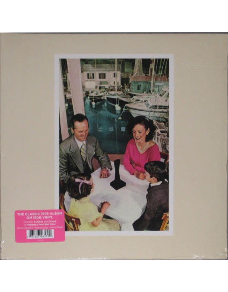RK Led Zeppelin – Presence , Reissue, Remastered, 180 Gram