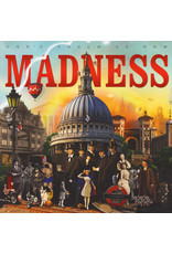 RK Madness – Can't Touch Us Now LP (2016)