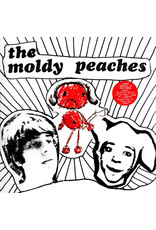 RK/IN The Moldy Peaches – The Moldy Peaches 2018 REISSUE