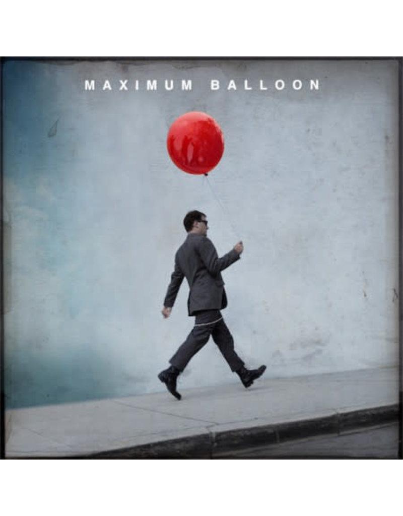 RK Maximum Balloon – Maximum Balloon (2010)