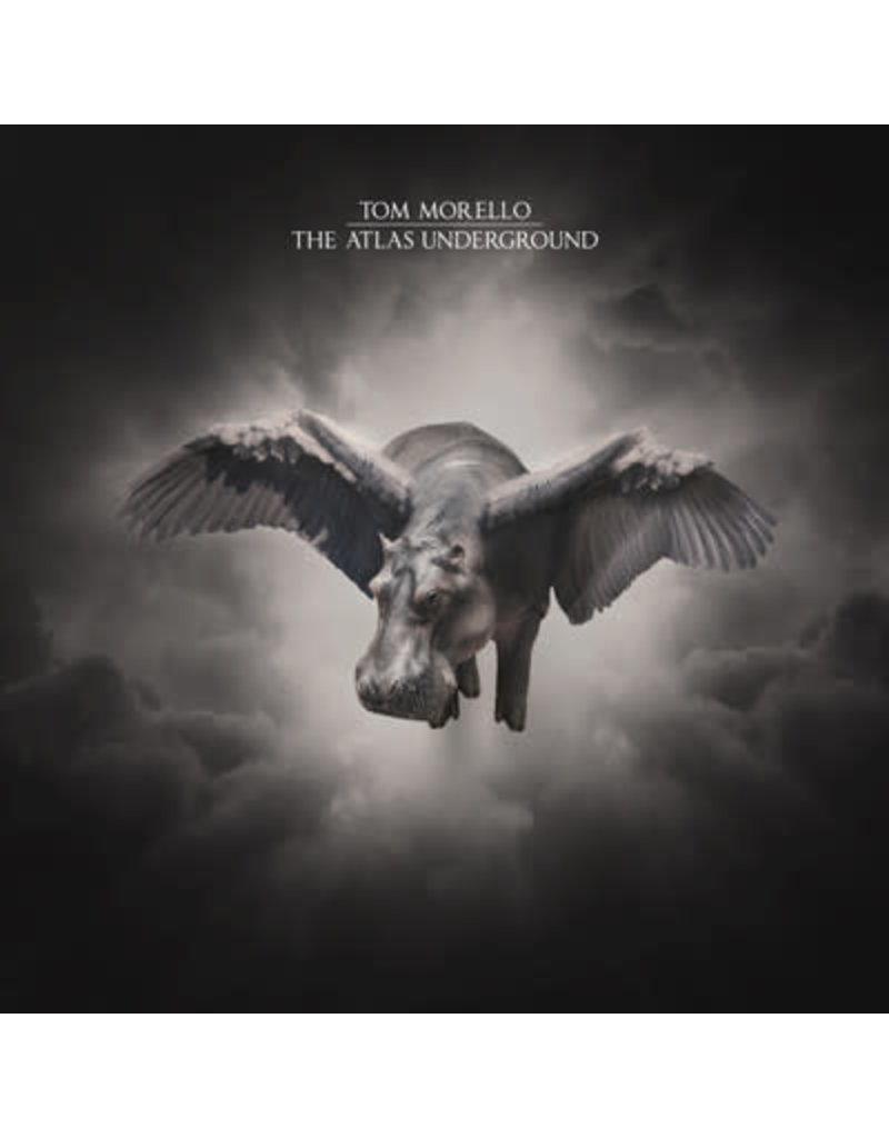 RK Tom Morello – The Atlas Underground 2018 Limited Edition, Gold & Black