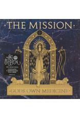 RK The Mission – Gods Own Medicine (2017 Reissue)