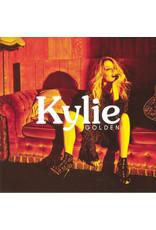 RK/PO KYLIE - GOLDEN LP (2018)