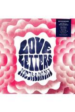 EL Metronomy/LOVE LETTERS LP + CD